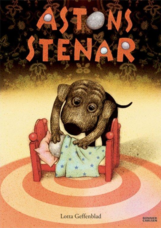 Voff! 17 gulliga barnböcker för alla hundälskare