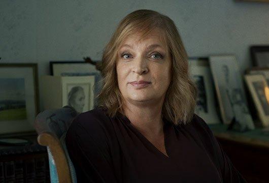 <b>Eleonore Holmgren i samtal med Karin Linge Nordh</b>