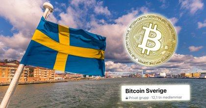 10 svenskar: Så snöade vi in på kryptovalutor