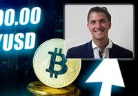 Analys: Köparna trycker upp bitcoinpriset – ett utbrott verkar vara på gång
