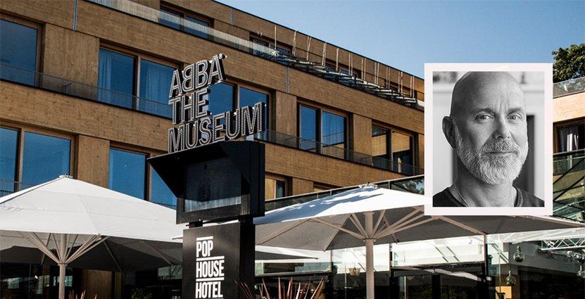 Per Sundin tar över vd-skapet för Pop House Sweden<br />  efter Mattias Tengblad. Foto: Pressbild, Pop House Sweden
