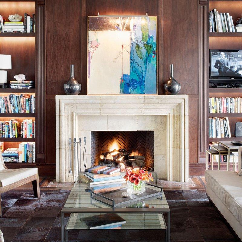 10 vackra coffee table-böcker