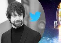 Twitters kryptopositiva vd ryktas få sparken – så kan det leda till en prisrusning för bitcoin