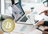 Antalet finansiella rådgivare som rekommenderar kryptovalutor ökar stort