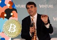 Miljardären Tim Draper: Bitcoin kommer att gå vinnande ur coronakrisen