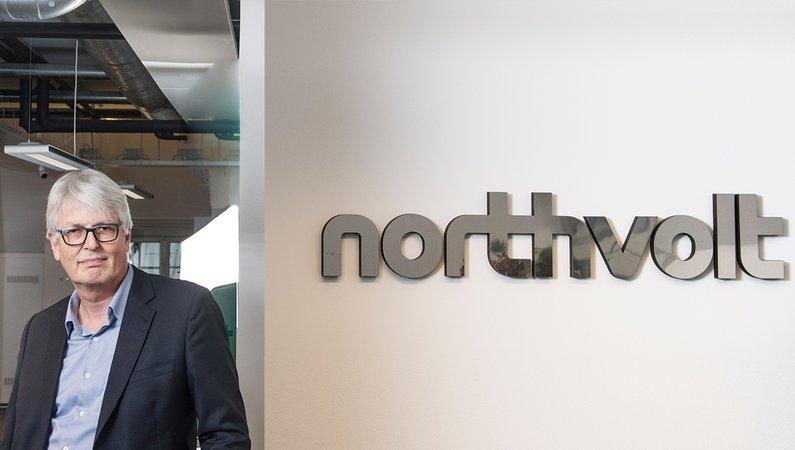 En viktig faktor för Northvolt är att optimera eldistributionen för att minimera energiförluster under drift, berättar Mikael Ingo, affärsområdeschef för processindustri på ABB.
