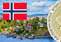 After years of fighting the banks – Norwegian bitcoin broker Sturle Sunde finally gets to open a bank account
