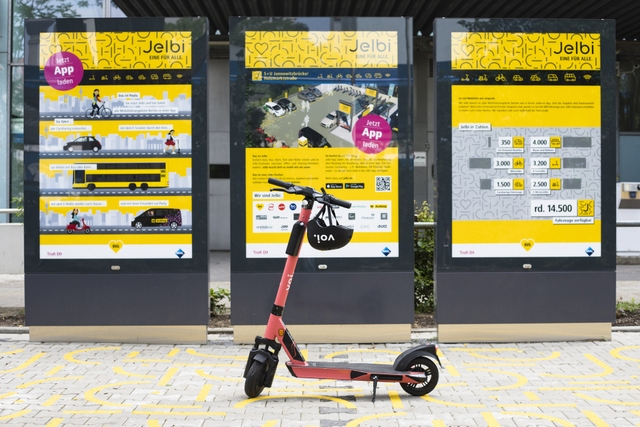 Bikes, canals, and now e-scooters — the micro-mobility landscape is about to change in the Netherlands