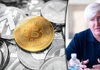 Tidig investerare i Google: Kryptoekonomin kan bli värd flera biljoner dollar