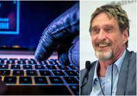 Daily crypto: Large crypto exchange hacked and John McAfee won't promote ICOs