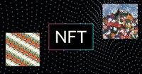Norrmannen Kjetil Golid har sålt NFT-konst för 1,4 miljoner kronor