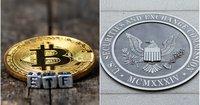 Amerikanska bitcoin-ETF:er kan lanseras – redan nästa vecka