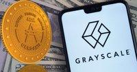 Bitcoinjätten Grayscale viktar om sin fond – lägger till cardano
