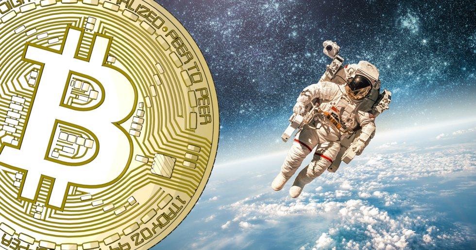 Bitcoin price hovers around $10,000 –