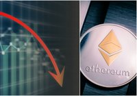 Daily crypto: Markets are declining – ethereum is once again below $200