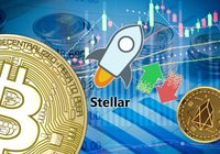 Daily crypto: Markets go downwards – stellar is now the fifth biggest cryptocurrency