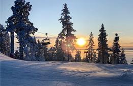 Svenska skidanläggningar fossilfria om sju år