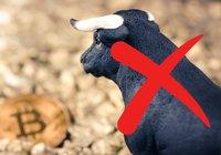 Kryptoprofil: Det blir ingen tjurmarknad för bitcoin i år