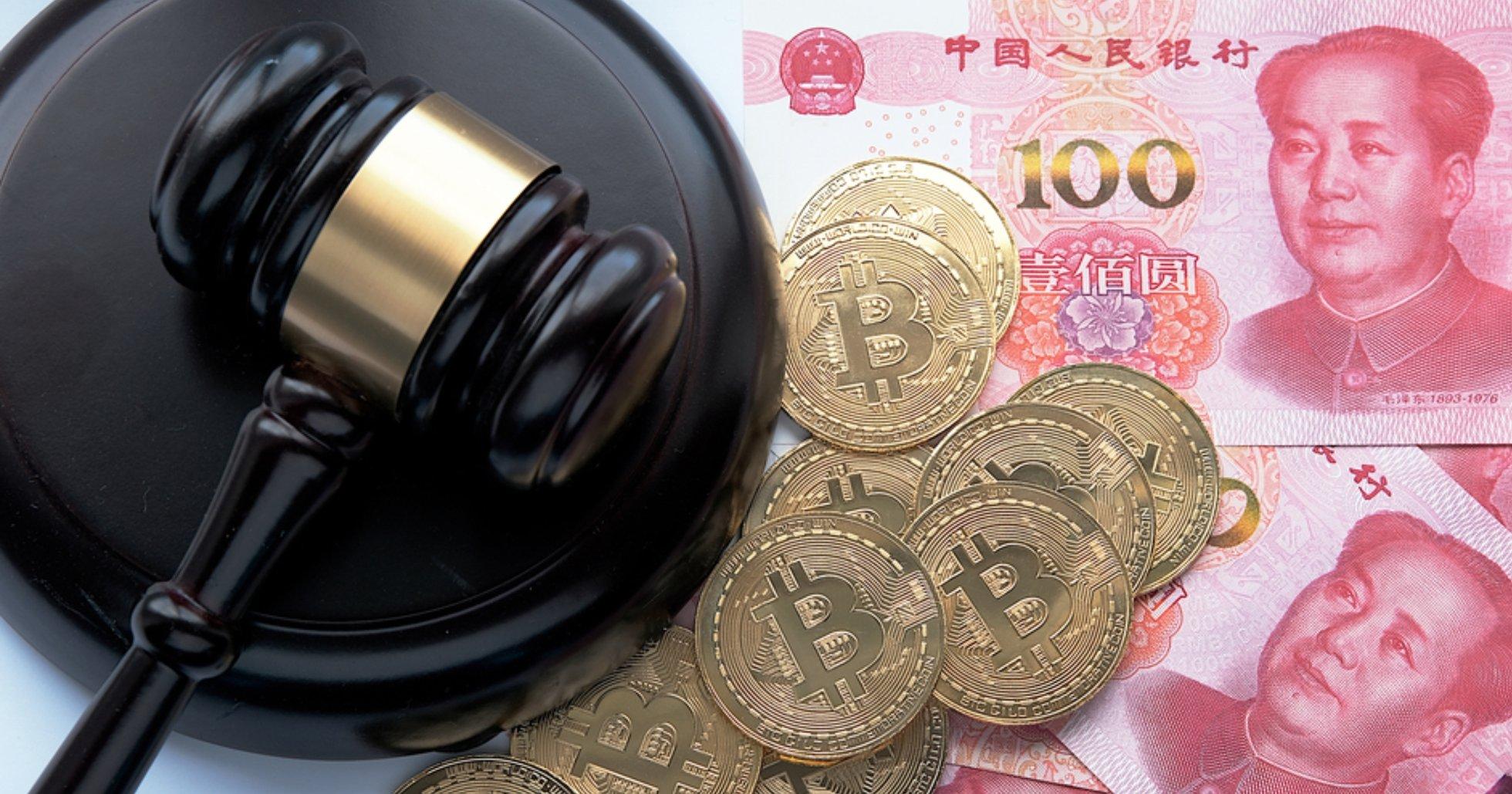 Expert: Kinesiskt miningförbud kan leda till ökad centralisering