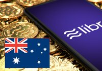 Nytt bakslag för libra: Australiens centralbank öppnar för förbud
