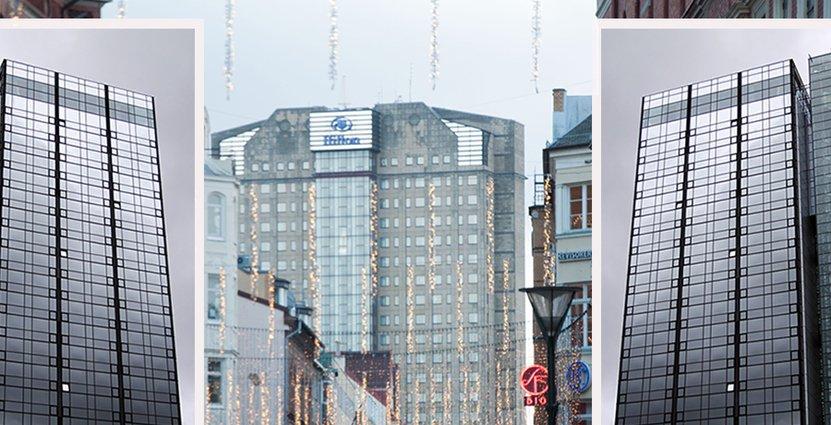 De sista fem åren har privatgästerna svarat för 70 procent av hotellens tillväxt. Foto: Colourbox (montage)