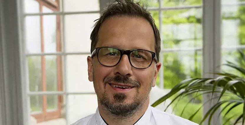 Kocken Stefan Ekengren är en av Besökslivs populära bloggare.