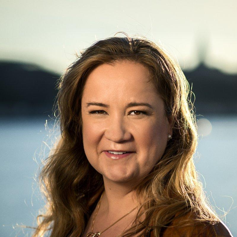 """Malin Persson Giolito: """"Jag satt i bilen och storgrät av lycka"""""""
