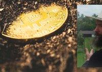 Kryptomiljardär död – nu kan bitcoin värda 17 miljarder vara förlorade för alltid