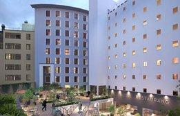 Så blir Nobis nya hotellsatsning