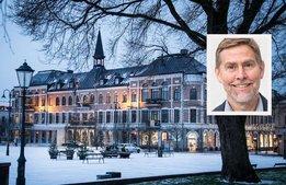 Gymnasieskola ska rusta Varberg inför ökat kompetensbehov