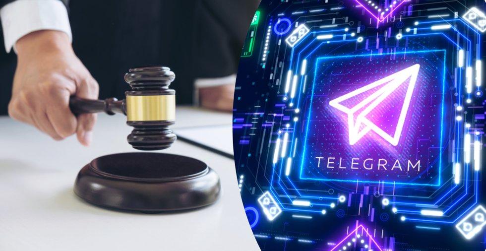 Domstol ger SEC rätt: Telegrams miljard-ICO stoppas – igen