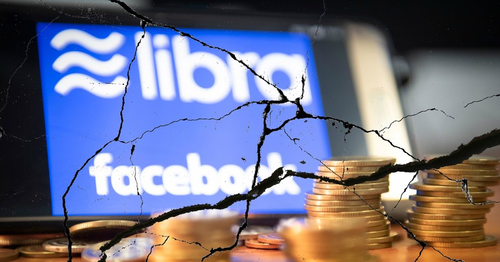 Discontent grows in Facebook's libra project – several companies are said to want to leave.