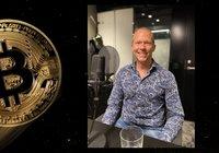 Svenske finansgeniets förväntning på bitcoinpriset: 3 miljoner dollar