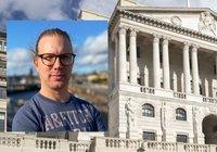 Martin Byström: Digitala valutor är centralbankernas sista dödsryck
