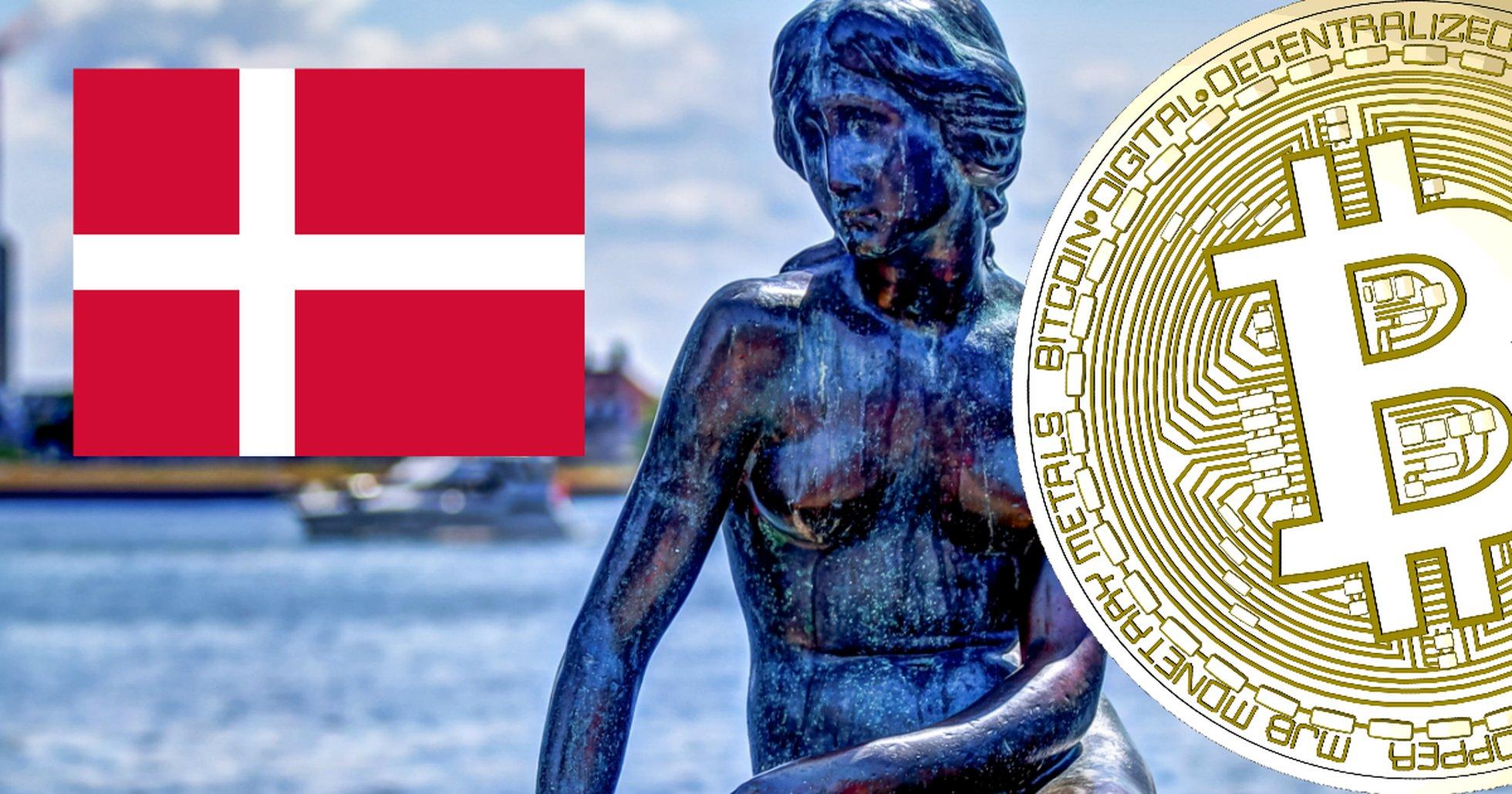 En 33-årig dansk döms för grovt häleri efter att ha tvättat pengar med hjälp av bitcoin.