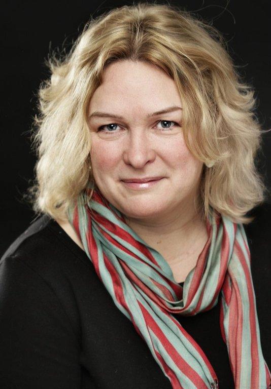 Karin Lemon, förläggare