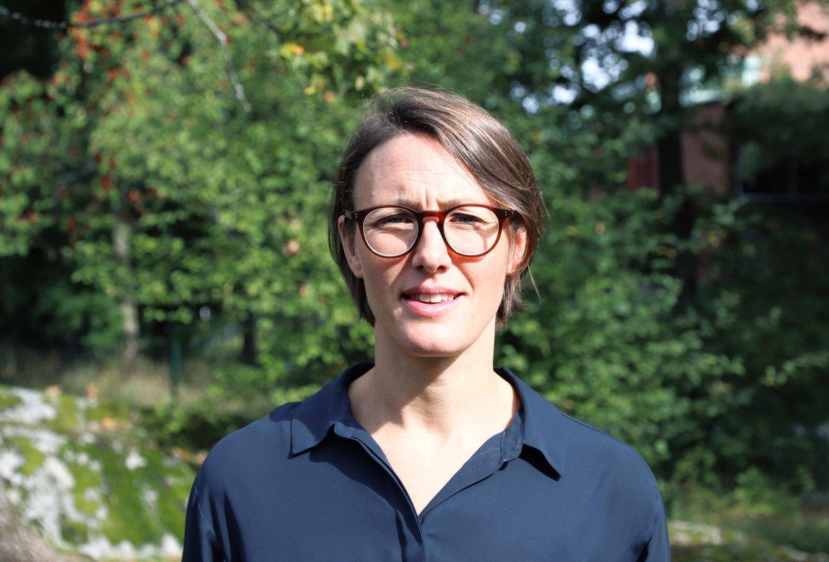 Anna Andrén
