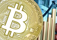 Daily crypto: Bitcoin rallies $400 in minutes – other currencies follow suit