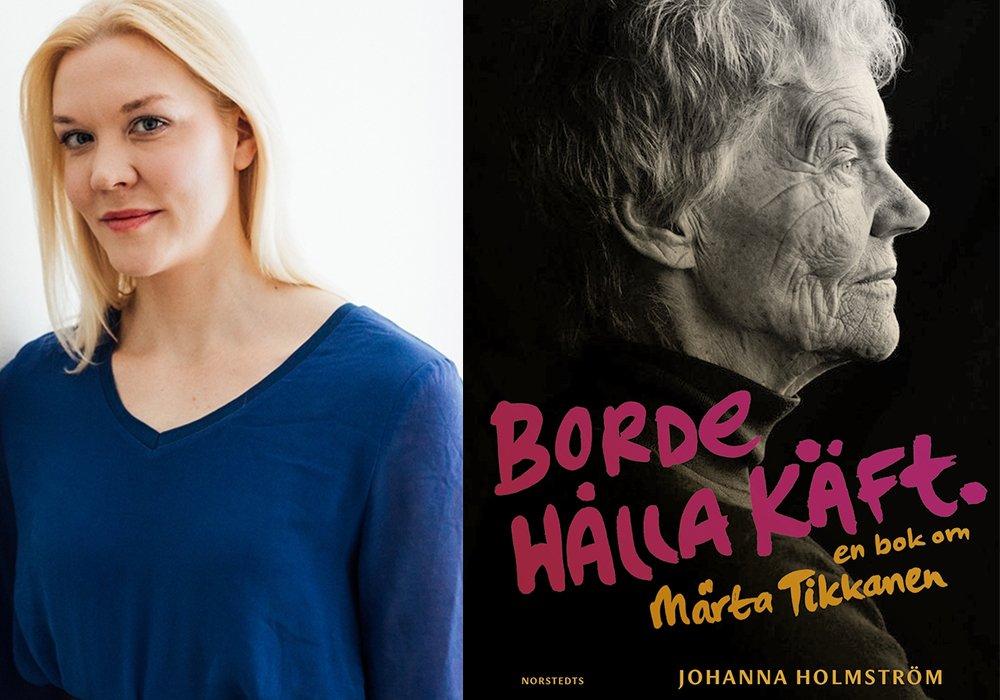 Foto: Niklas Sandström