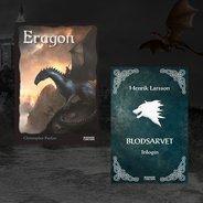7 barnböcker i äkta Game of Thrones-anda
