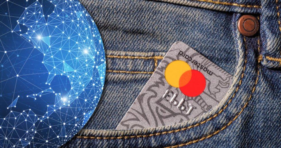 Mastercard ska låta sina en miljard kunder betala med kryptovalutor