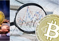 Daily crypto: Bitcoin is volatile and eos increased the most among the biggest currencies