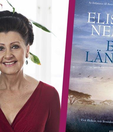 Elisabet Nemert: