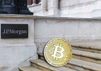 Amerikanska storbanken JP Morgan lanserar bitcoinfond för rika kunder