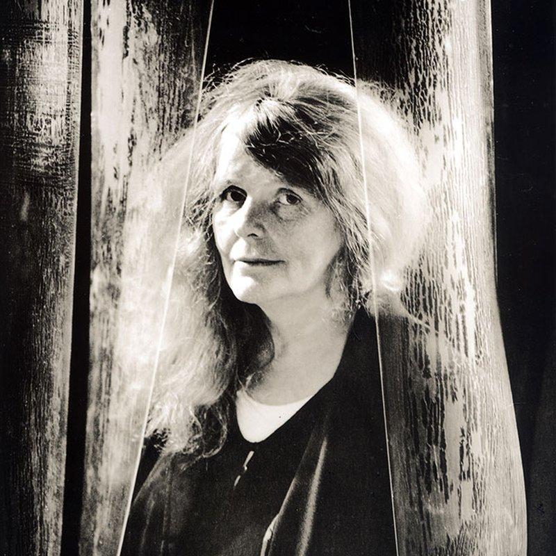 Kristina Lugn – en unik poet med nattsvart humor