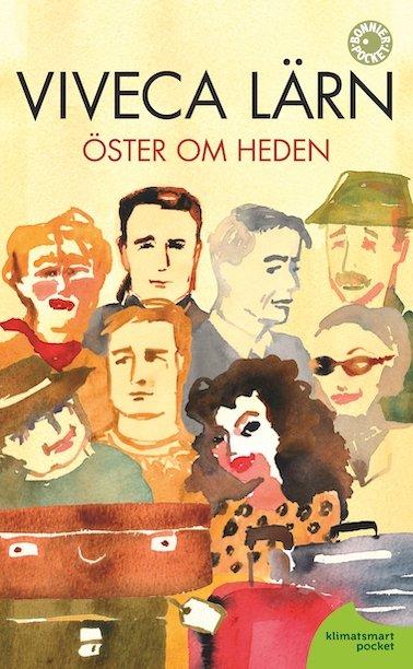 Bland långgator och lyftkranar – 9 romaner som utspelar sig i Göteborg