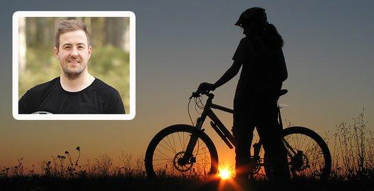 Mobilvänlig cykelkarta lanseras i Örebro