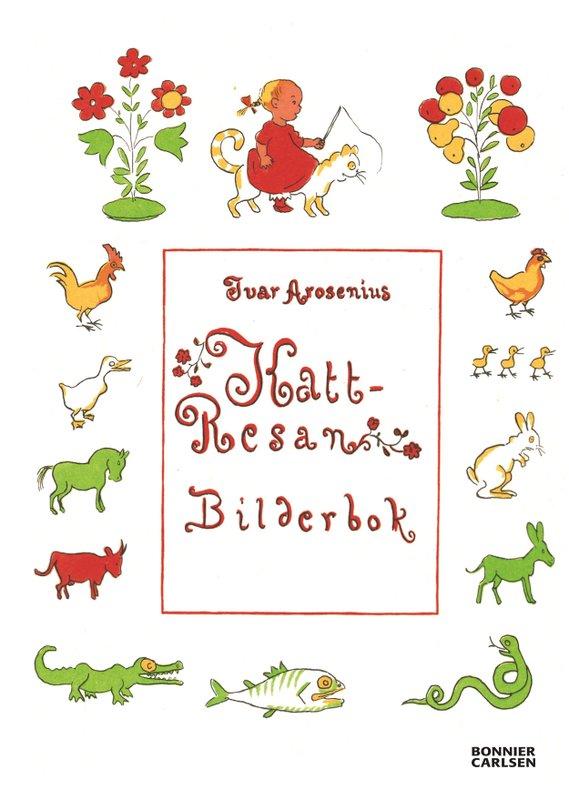 19 klassiska barnböcker ALLA har läst