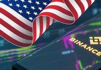 Binance i USA når över 10 miljoner dollar i daglig handelsvolym