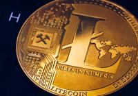 Största kryptovalutorna visar gröna siffror – litecoin ökar mest